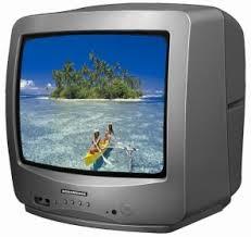 televiziorul