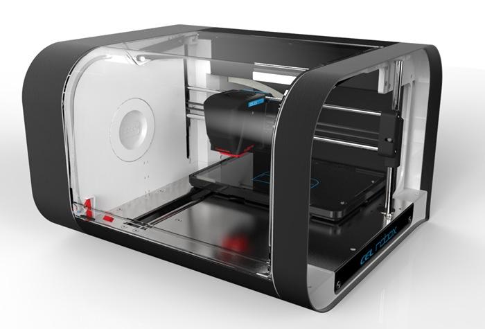 imprimare-3D