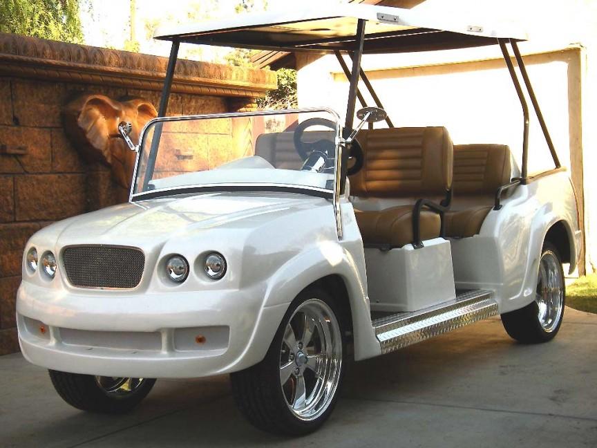 masini-golf