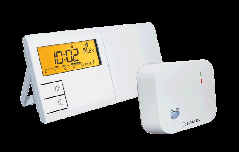 termostate salus