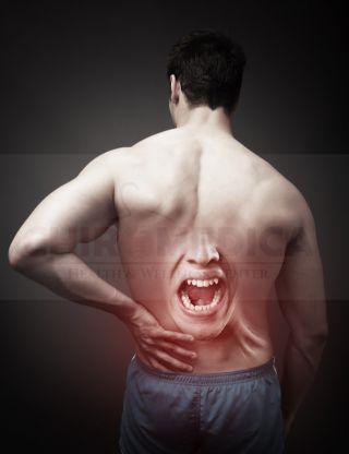hernia de disc simptome