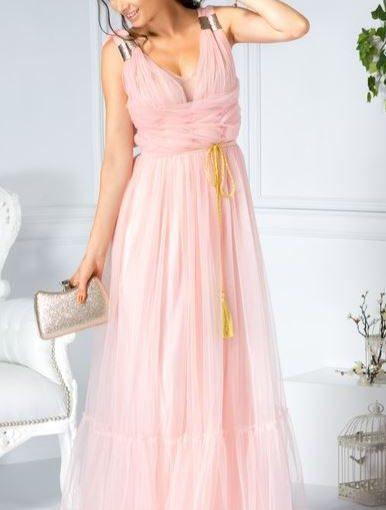 rochie de seara lunga