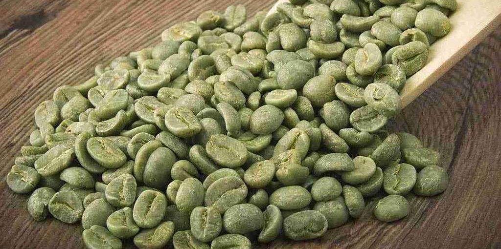 cafea verde biosano.ro